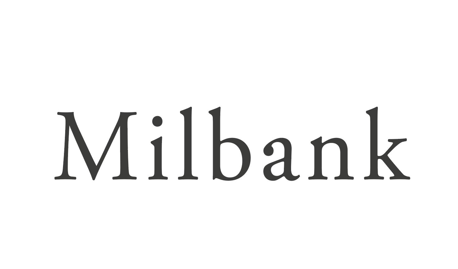 Milbank logo